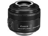 カメラレンズ EF-S35mm F2.8 マクロ IS STM【キヤノンEFマウント(APS-C用)】