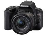 EOS Kiss X9 EF-S18-55 IS STM レンズキット ブラック [キヤノンEFマウント(APS-C)] デジタル一眼レフカメラ