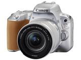 EOS Kiss X9 EF-S18-55 IS STM レンズキット シルバー [キヤノンEFマウント(APS-C)] デジタル一眼レフカメラ