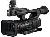 業務用ビデオカメラ XF705