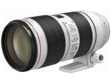 カメラレンズ EF70-200mm F2.8L IS III USM【キヤノンEFマウント】