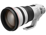 カメラレンズ EF400mm F2.8L IS III USM【キヤノンEFマウント】 ホワイト [キヤノンEF・EF-S /単焦点レンズ]