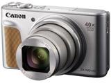 PowerShot SX740 HS シルバー 高倍率ズームレンズ搭載デジタルカメラ パワーショット