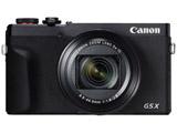 コンパクトデジタルカメラ PowerShot(パワーショット) G5 X Mark II