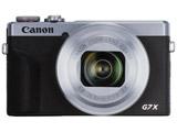 コンパクトデジタルカメラ PowerShot(パワーショット) G7 X Mark III シルバー