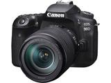EOS 90D・18-135 IS USM レンズキット [キヤノンEFマウント(APS-C)] デジタル一眼レフカメラ
