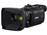 業務用ビデオカメラ XA55