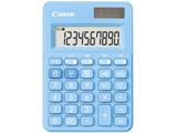 W税電卓 LS-100WT-AB JPN SOB 【軽減税率対応】