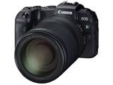 【09/上旬発売予定】 EOS RP【RF24-240 IS USM レンズキット】/ミラーレス一眼カメラ