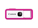 ウェアラブルカメラ iNSPiC REC(インスピック  レック) FV-100  ピンク [防水+防塵+耐衝撃]