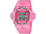 【在庫限り】 BABY-G PLAYFUL RETRO COLORS BG-169R-4EJF