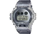【在庫限り】 G-SHOCK(Gショック) Clear Skeleton(クリアー スケルトン) DW-6900SK-1JF