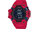 CASIO(カシオ) G-SHOCK(Gショック)スポーツライン G-SQUAD(Gスクワッド)心拍計+GPS機能搭載モデル   GBD-H1000-4JR
