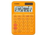 カラフル電卓(12桁) MW-C20C-RG-N オレンジ