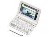 電子辞書「エクスワード(EX-word)」(大学生・文系モデル・186コンテンツ搭載) XD-Z9800WE (ホワイト)