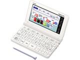 電子辞書 XD-SX4800WE