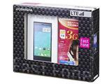 FastFoneLTEモデル+SIM+050パック ES02P4G SIMフリースマートフォン