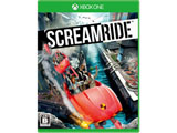 SCREAMRIDE 【XboxOne】