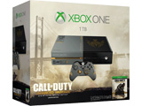 Xbox One コール オブ デューティ アドバンスド・ウォーフェア リミテッド エディション