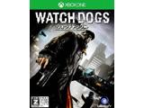 【在庫限り】 ウォッチドッグス (初回生産版) 【Xbox Oneゲームソフト】