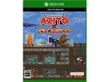 【在庫限り】 AZITO×タツノコレジェンズ 【Xbox Oneゲームソフト】