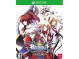 BLAZBLUE CHRONOPHANTASMA EXTEND (ブレイブルー クロノファンタズマ エクステンド) 【Xbox Oneゲームソフト】