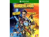【在庫限り】 ボーダーランズ ダブルデラックス コレクション【Xbox Oneゲームソフト】   [XboxOne]