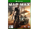 マッドマックス 【Xbox Oneゲームソフト】
