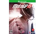 MotoGP15 【Xbox Oneゲームソフト】