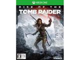 Rise of the Tomb Raider (ライズ オブ トゥームレイダー) 【Xbox Oneゲームソフト】