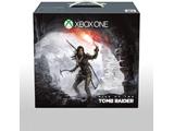Xbox One 1TB『Rise of the Tomb Raider』 リミテッド エディション