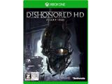 Dishonored HD(ディスオナード HD) [Xbox One]