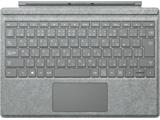 Surface Pro 4 タイプ カバー QC7-0007107 [グレー]