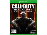 CALL OF DUTY BLACK OPSIII (コール オブ デューティ ブラックオプスIII) 【Xbox Oneゲームソフト】