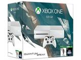Xbox One 500GB スペシャル エディション (Quantum Break 同梱版)