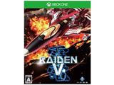 雷電V 【Xbox Oneゲームソフト】