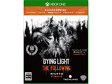 DYING LIGHT:THE FOLLOWING Enhanced Edition (ダイイングライト:ザ・フォロイング エンハンスト・エディション) 【Xbox Oneゲームソフト】