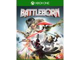 BATTLE BORN (バトルボーン) 【Xbox Oneゲームソフト】