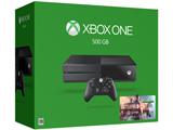 Xbox One 500GB (バトルフィールド1同梱版)