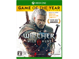 THE WITCHER III WILD HUNT (ウィッチャ-3 ワイルドハント) ゲーム オブ ザ イヤーエディション 【Xbox Oneゲームソフト】