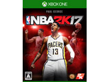 NBA 2K17 【Xbox Oneゲームソフト】
