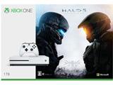 Xbox One S 1TBヘイロードウコン