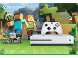 【在庫限り】 Xbox One S (エックスボックスワン エス) 500GB (Minecraft 同梱版) [ZQ9-00068]