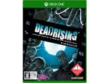 DEAD RISING (デッドライジング) 【Xbox Oneゲームソフト】