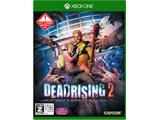 DEAD RISING 2 (デッドライジング2) 【Xbox Oneゲームソフト】