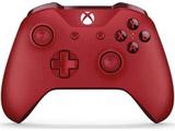 Xbox ワイヤレス コントローラー レッド [XboxOne] [WL3-00029]