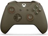 Xbox ワイヤレス コントローラー グリーン/オレンジ [XboxOne] [WL3-00037]