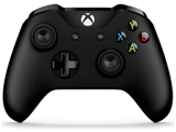 【在庫限り】 4N6-00003 Xbox One Wired PC Controller [Bluetooth・USB /Windows /11ボタン]