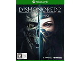 Dishonored2 (ディスオナード2) 【Xbox Oneゲームソフト】