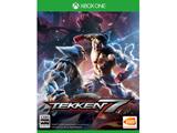 【在庫限り】 鉄拳7 【Xbox Oneゲームソフト】